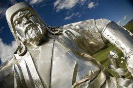 Dzsingisz kán: a tengerek közti...
